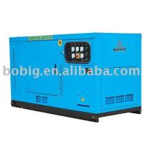 Générateur diesel silencieux refroidi à l'eau