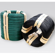 anti-aging property and longer service life PVC coated wires
