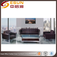 2016 new modern office sofa with PU