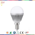 G45 СИД заливки формы алюминиевый завод Глобальный Лампа 4 Вт/6 Вт/8W с оптовыми дневного света