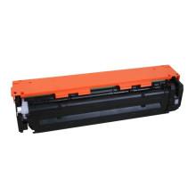 Cartucho de toner compatível para HP CE320A CE321A CE322A CE323A