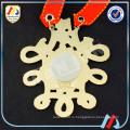 Печать Золотые металлические декоративные медальоны (м-31)