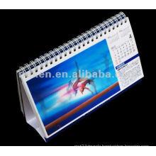 2015 Popular Simple 3D Calendar Design