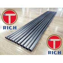 Carbon Steel Tubes For Precision Applications
