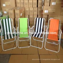 Chaise pliante de pique-nique (XY-133 a)