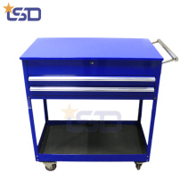 Heavy Duty Waterproof 2 Drawers Tool Pecho Rolling Heavy Duty Waterproof 2 Drawers Tool Rolling Pecho