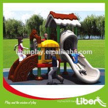 Outdoor playground equipment for early child