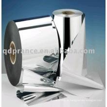 Folha de alumínio alu alu