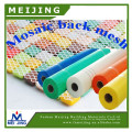 mosaico de mosaico autoadhesivo malla de fibra de vidrio para mosaico