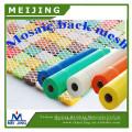 mosaic self-adhesive mosaic tile fiberglass mesh for mosaic