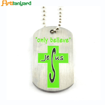 Tuỳ chỉnh Dog Tags For Men