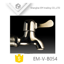 EM-V-B054 High quality zinc alloy washing machine water bibcock tap