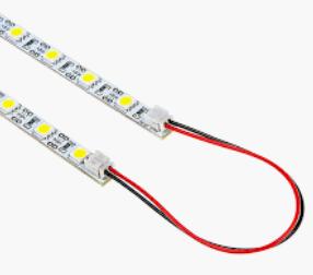 Narrow PCB Light Bars