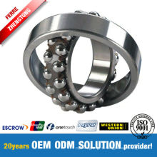 Excellent Corrosion Resistance Tungsten Ball Bearings