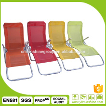 Outdoor-faltbare Sessel Gartenstuhl
