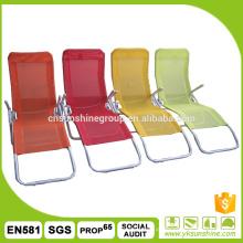 Cadeira de jardim cadeira dobrável ao ar livre