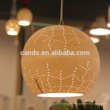 Decoración Lámpara colgante Iluminación moderna