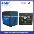 ZAKF Eco Zentrale Pneumatische Luftkompressor Maschine mit 0.8MPa 160kw