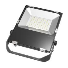 Flut 220V 80W LED, die wasserdichtes IP65 Garten-Quadrat 8000lm beleuchtet