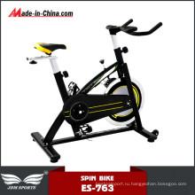 Домашнего использования цифровой дисплей велосипед Спиннинг велосипед для продажи
