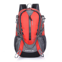 Fashion casual traveling waterproof durable camping backpack