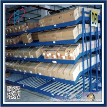 FIFO Warehouse Carton Flow Rack