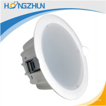 2016 hot high quality led downlight 12w 50w