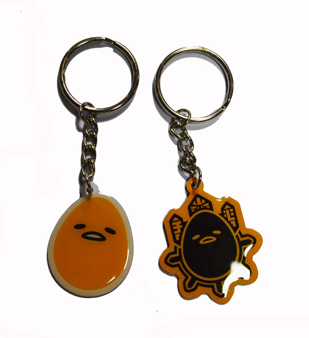 Design Your Own Metal Keychains
