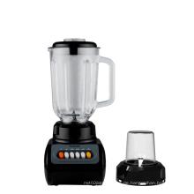 Glasdose Elektrischer Mixer Smoothie 1,5 L Entsafter
