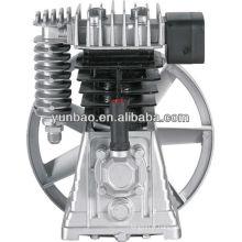 2055 pistion pompe Italie type tête de compresseur d'air 8bar