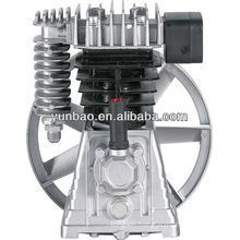 2055 pistion pump Italy type air compressor head 8bar
