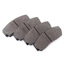 La calidad superior china modifica la piel del freno del cojín de freno de la pieza de automóvil para el coche