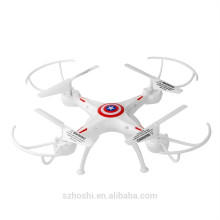 668-A3 2.4G 4CH RC Drone Quadcopter Helicopter Headless Mode 3D 360 Rotation VS X5SW