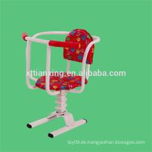 2015 Fabrik-Großverkauf-Sicherheits-vorderer Fahrrad-Sitz TX-21 für Kind / der vordere Fahrrad-Sitz für Fahrrad 2-6 Jahre alt