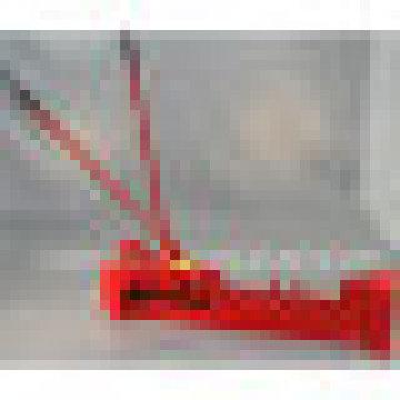 10ton Hydraulischer Holzspalter