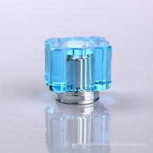 24 horas de servicio en línea tapa de la tapa de la botella de perfume de acrílico PP