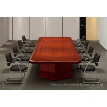 Elegant Design Qualified Cost Effective Conference Table (HF-Ltd121)