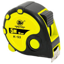 Good two-color tape measure