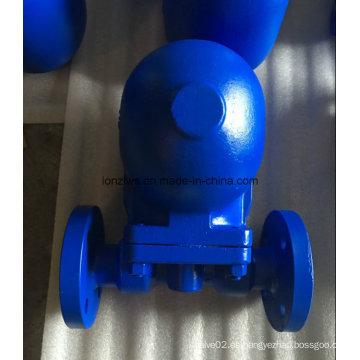 Trampa de vapor con flotador de bola FT14hc F
