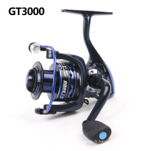 Nouveau 6bb Plastic Salteater Spinning Reel Fishing Reel