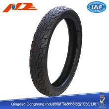 High Quality Motorcycle Tire 3.00-14 6pr/8pr Fashion Pattern