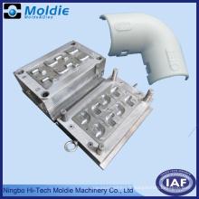 Moule en plastique de Pipe de PVC de Ningbo Chine