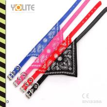 Продукты Домашние животные светоотражающий безопасности, Допускается размещение домашних косыночные повязки, собака слюны полотенце, животное шарф