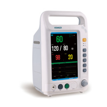 High-Quality Ambulance Patient Monitor, Patient Care Unit -Yk-8000A