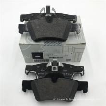 W164 W251 W742 Bremsbelag hinten für Mercedes-Benz ml400 ml 350 gl450 gl 500 Bremsbelag hinten 0044205220