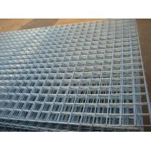 Electro Galvanized Welded Wire Fabric Mesh