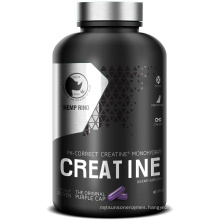 Sports Nutrition Creatine Capsules to Increase Strength & Endurance & Faster Recovery for Muscle