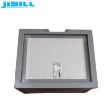 Vacuum Insulation Panel (VIP) for Vaccine Cooler Box