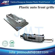 Huangyan profissional carro grade dianteira alta qualidade e alta precisão de injeção plástica molde ferramentaria fábrica