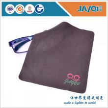 Hot Sale Custom Print Microfiber Glasses Cleaning Cloth